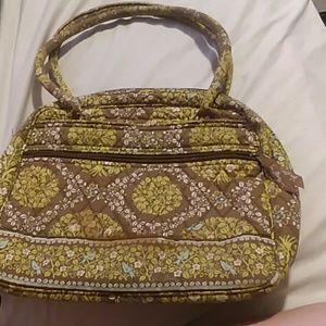 Vera Bradley medium purse